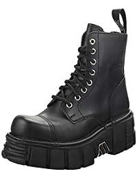 Amazon.es  New Rock - Zapatos para mujer   Zapatos  Zapatos y ... 39936970fd09