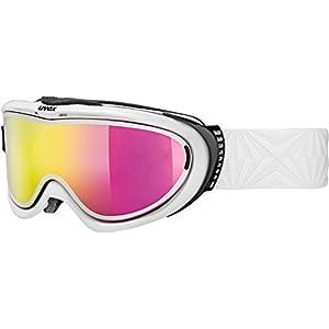 Uvex Erwachsene Comanche TOP Skibrille