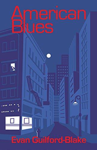 American Blues (English Edition), usado segunda mano  Se entrega en toda España