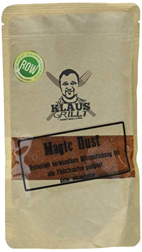 Magic Dust - 250g Beutel von Klaus grillt