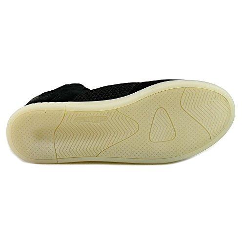 Adidas Tubular Invader Strap Wildleder Turnschuhe Black/Black/Vin white