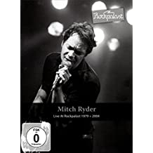 Mitch Ryder - Live At Rockpalast