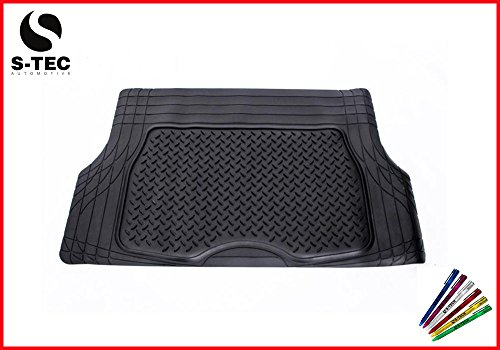 cadillac-sts-s-tech-luxury-rubber-boot-liner-attractive-design-durable-heavy-duty-trunk-mat-protecto
