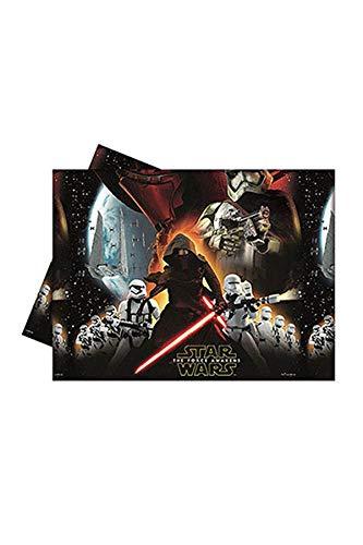 Speelgoed 1 Tischdecke * Star Wars VII * für Kindergeburtstag und Motto-Party von Disney
