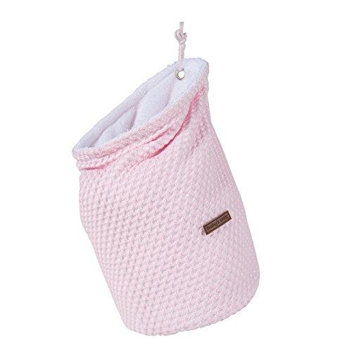 Baby's Only 257181 Pyjama-Tasche Sun klassisch rosa / baby rosa