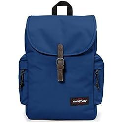 Eastpak Austin Mochila, 18 litros, Azul (Bonded Blue)