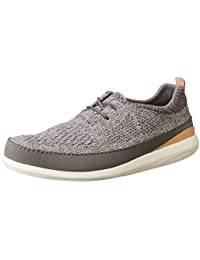 Clarks Herren Pitman Run Low-Top