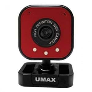 Umax UWC 8016 16Mega Pixel webcam
