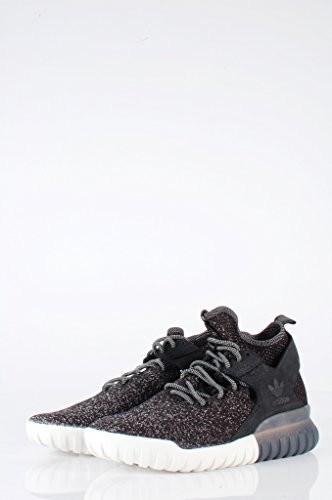 Adidas Tubular X Ask PK Sneakers Black - Chaussures de running noires Noir
