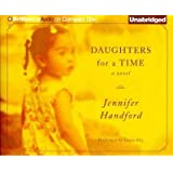Daughters for a Time Handford, Jennifer ( Author ) Apr-24-2012 Compact Disc