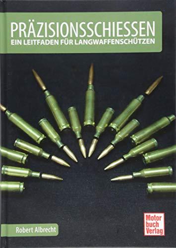 Präzisionsschießen: Ein Leitfaden für Langwaffenschützen -
