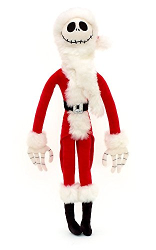 Nightmare Before Christmas, Weihnachtsmann Jack Skellington, ()