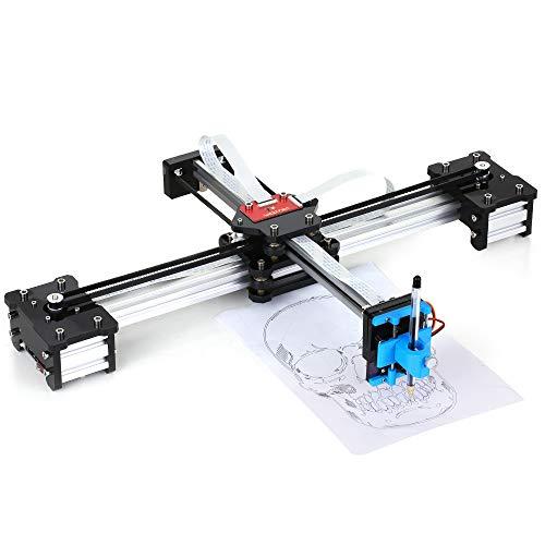 Baugger Plotter | Desktop Diy Montiert Xy Plotter Stift Zeichnung Roboter Zeichnung Maschine Malerei Handschrift Roboter Kit 100-240 V