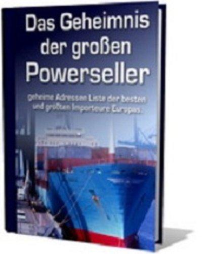 eBay PowerSeller Geheimnisse