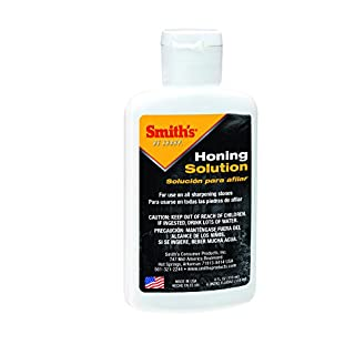 Smith's HON1-4OZ Honing Solution, 4-Ounce