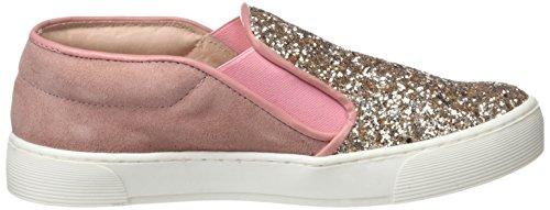 Cuple Damen 103066 Nuevo Sneakers Pink (antique)