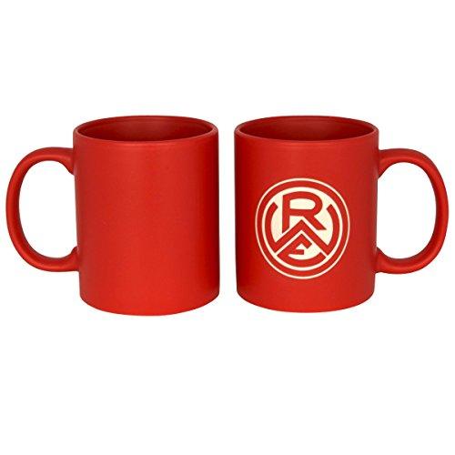 Rot Weiss Essen - Tasse