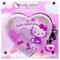Hello Kitty - HER50094 - escuela - Corazón Diario [Importado de Francia]
