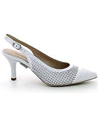 Auf FürNero Suchergebnis Giardini Weiß Schuhe oCerWdxB