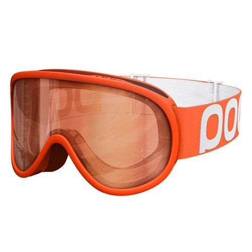 POC Skibrille Retina, Zink Orange, One Size, 40086