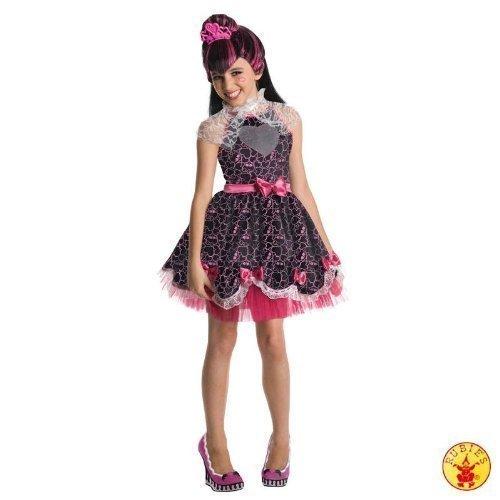 Edles Kostüm Monster High