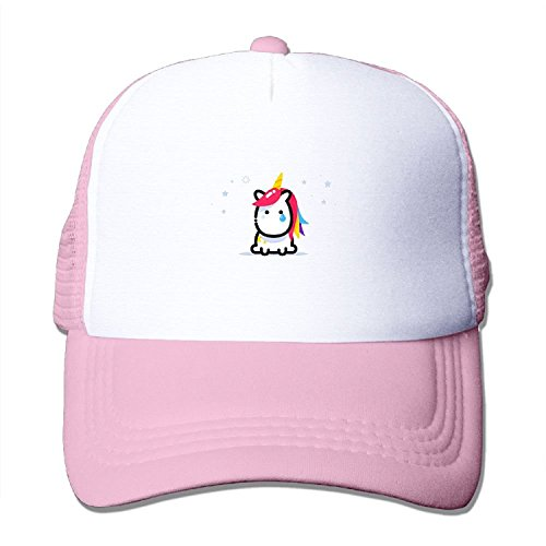 03caba429201c LuoKuan Lonely-2c Unique Red Hair Horse Summer Unisex Adjustable Baseball  Trucker Hats Cooling Sun