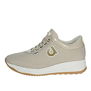 Agile By Rucoline 1315-83405 Sneakers Women Ivory 38