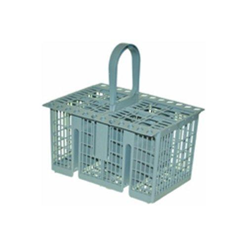 Genuine hotpoint fdm550 fdm554 fdpf481 lfs114 lft04 lavastoviglie posate basket