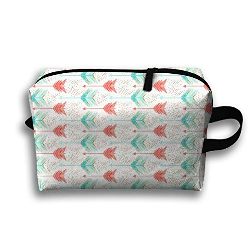 Makeup Cosmetic Bag .a Shot In Water. Mini_5671 Medicine Bag Zip Travel Portable Storage Pouch for Adult 10