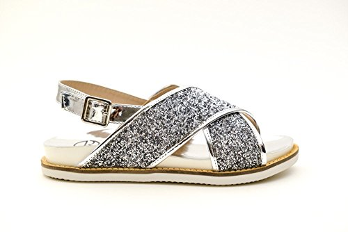Relish sandalo da donna argento 40