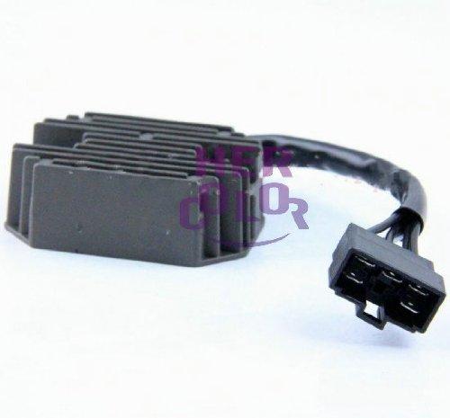 regolatore raddrizzatore di tensione per SUZUKI AN400 Burgman 400 Skywave AN250