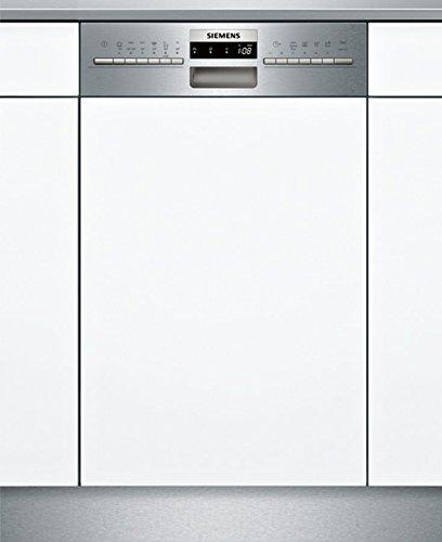 Siemens iQ300 SR536S07IE Semi-incorporado 9cubiertos
