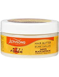 Activilong Actiforce Beurre Capillaire Carapate Sapote 100 ml