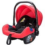 Babykorb,Kinderwagen Tragbarer Leichter Korb Stange Neugeborene Sicherheits-Wiege Babywagen