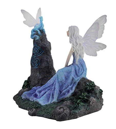 Zoom IMG-2 veronese statue resina luminescenti by