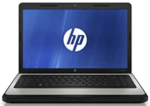 HP 630 39,6 cm (15,6 Zoll) Notebook (Intel Pentium B-950, 2,1GHz, 4GB RAM, 500GB HDD, Intel HD, DVD, Win 7 HP)