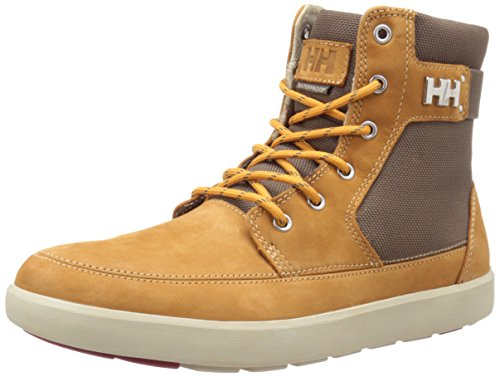 Helly Hansen Stockholm, Baskets Basses Homme Beige (NEW WHEAT / BUNGEE CORD / 724)