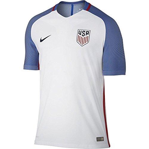 Nike USA M-Match JSY HM SS Maillot Officiel