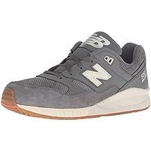 New Balance 530 Hombre Zapatillas Gris