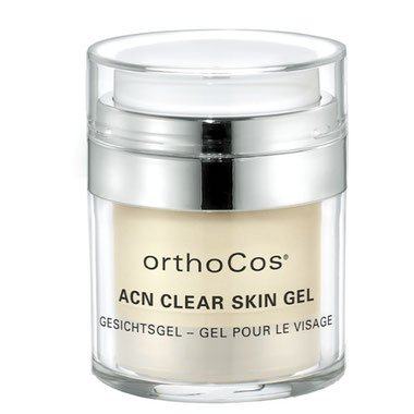 Binella: orthoCos ACN Clear Skin Gel (30 ml)