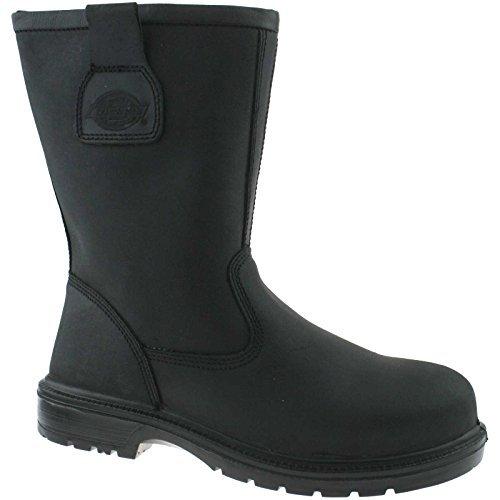 dickies-fc9509-dakota-rigger-stivali-di-sicurezza-s3-bk-nero-46-eu-115-uk