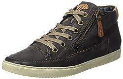 Paul Green Damen 4242221 Sneaker, Braun (Cuoio), 38 EU (7.5 US)
