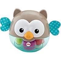 Fisher-Price 2-in-1 Activity Chime Ball