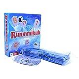 UGUAX El Original Rummikub, rápido Movimiento Rummy Azulejos Juego de...