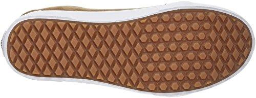 Vans Unisex-Erwachsene Sk8-Hi MTE High-Top Braun (MTE toasted coconut/true white)
