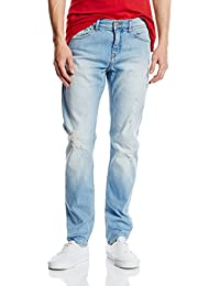 Cheap Monday Sonic Air Blue - Jeans - Slim - Homme