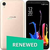 (Renewed) Asus Zenfone Lite L1 ZA551KL-4G022IN (Gold, 2GB RAM, 16GB Storage)