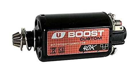 ASG Ultimate High Torque BOOST Motor 40K