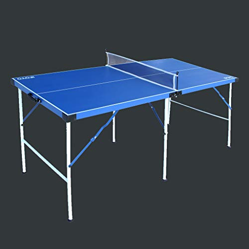 IFOYO - Mesa Ping Pong portátil Mesa Ping Pong, Mesa