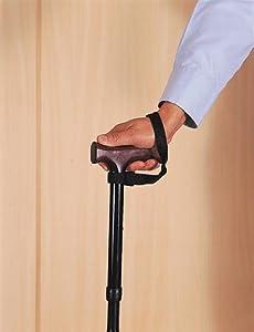 Walking Stick Wrist Carry Strap